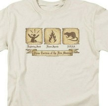 The Princess Bride t-shirt 3 Terrors of Fire Swamp retro 80's graphic tee PB112 image 2