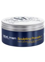 label.m Men's Sculpting Pomade, 50ml