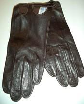 Ladies {Fownes Driving} Gloves*,Brown, Medium - $29.69