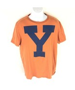 American Eagle Men's Orange T-Shirt XL - $14.84