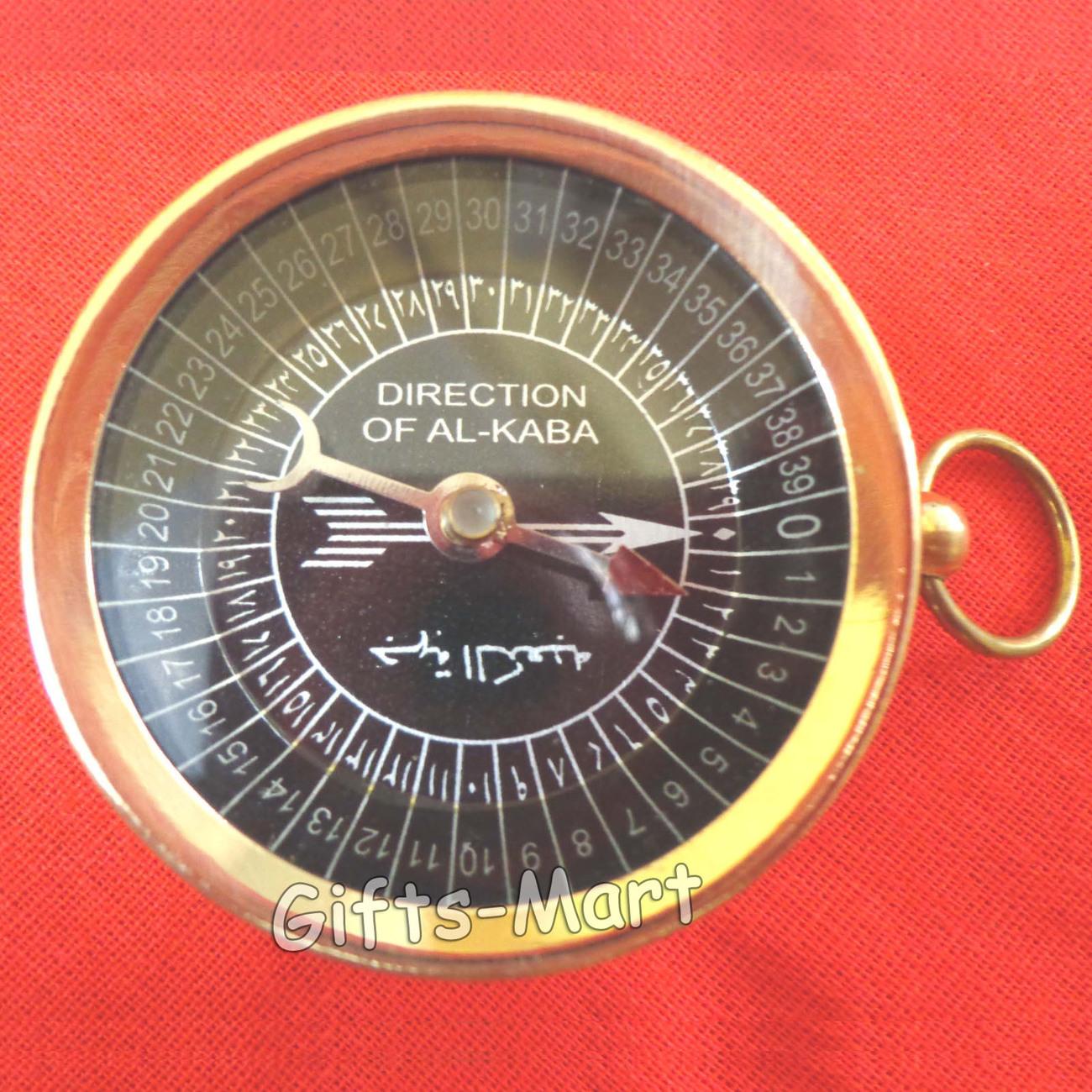 Kaba compass