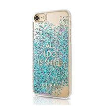 Guess Glitter Hard Designer Luxury Case for Apple iPhone X Free Delivery - $43.40