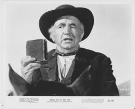 Walter Brennan Shootout at Big Sag 8x10 Photo 1915101 - $9.99