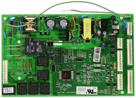 New Replacement Control Board For GE Refrigerator WR55X10996 AP4485248 P... - $138.59