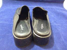 Easy Spirit Women's Black Dressy Slip-on Loafers Sz 10M image 5