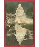Washington DC Capitol Night BJs - $8.00