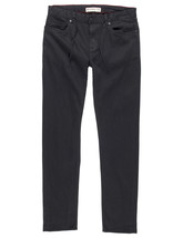 Element Owen Slim Fit Jeans in Black Rinse - $78.23