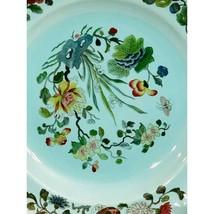 "Calyx Ware Ming Jade Salad Plate 8 1/4"" - $9.90"