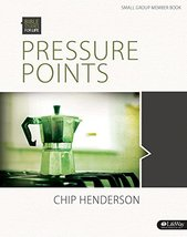 Bible Studies for Life: Pressure Points - Bible Study Book (Bible Studie... - $6.00