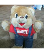 Shoney's Shoney Bear 10in Plush Teddy Bear Doll - $34.95