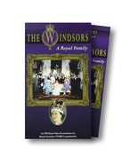 The Windsors - A Royal Family, PARTS ONE & TWO (SHRINKWRAPPED TOGETHER) - $14.00