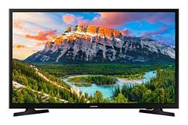 "Samsung Electronics UN32N5300AFXZA 32"" 1080p Smart LED TV (2018), Black - $342.53"