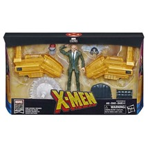 Marvel Legends | X-Men | Professor X with Hover Chair | 6-Inch Action Fi... - $54.95
