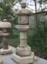 Kasuga Gata Ishidōrō, Japanese Stone Lantern - YO01010158 - $5,808.89