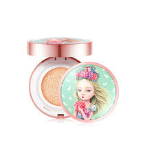 Beauty People Absolute Radiant Girl Cushion Foundation SPF50+ PA+++ 18g