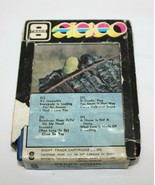 """Vintage Perry Como """"It's Impossible"""" 8-Track Cartridge Tape - $4.94"""