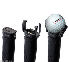 ASBRI GOLF BALL PICK UP RETRIEVER, FITS ON EVERY PUTTER - $8.54