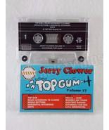 Jerry Clower Top Gum Volume 17 Audio Cassette Tape Operation Roadblock 1... - $10.88