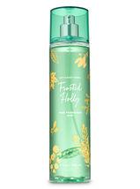 Bath & Body Works Frosted Holly Fragrance Mist 10 oz. - $17.50