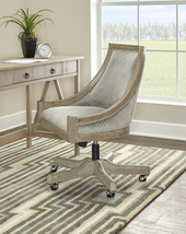 Linon Mimi Quilted Office Chair - $760.86