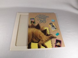 Set of 1989 Commemorative Stamps with Book in Envelope/Dust Cover-Complete - $13.59