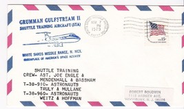 GULFSTREAM II SHUTTLE TRAINING WHITE SANDS MISSILE RANGE, NM 11/7/1979 - $1.98