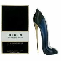 Good Girl By Carolina Herrera 1.7 oz/50 ml Eau De Parfum Spray For Women - $64.99