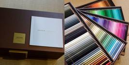 50th Anniv. 240 Uni Color Mitsubishi Color Pencil 5000 Limited Edition *... - $642.50
