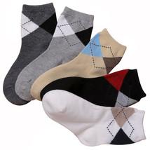 Boys Socks, Casual cotton 5pairs/ 3-12T - $23.99+