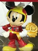 Disney Junior Hallmark Mickey Roadster Racers Christmas Tree Ornament Li... - £8.13 GBP