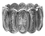 02006352 gerochristo 6352 byzantine medieval cross bracelet 1 thumb155 crop