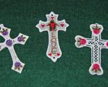 Three white crosses 1 thumb155 crop