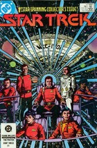 Star Trek #1 (1st Star-Spanning Collector's Issue) [Comic] by - $5.99