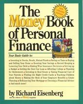 The Money Book of Personal Finance Eisenberg, Richard - $2.96