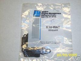 repair rebuild kit walbro wt carburetor homelite blower - $14.19