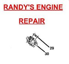 Carburetor Assembly Homelite Vac Attack Ii 308429001 -  56.39 e3718bacdfbd0