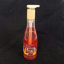 Bath & Body Works Holiday Peach Punch 9.5 oz Hand Soap BR wash winter ol... - $10.93