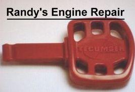 Tecumseh Key 35062 Fits Snow King Snowblower Engine - $4.89