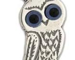 951124 silver owl pendant culturetaste thumb155 crop