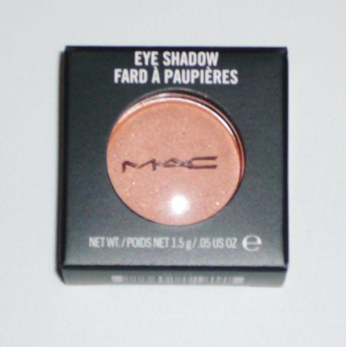 MAC Cosmetics Eye Shadow - Pollinator Pink Orange NIB MAC