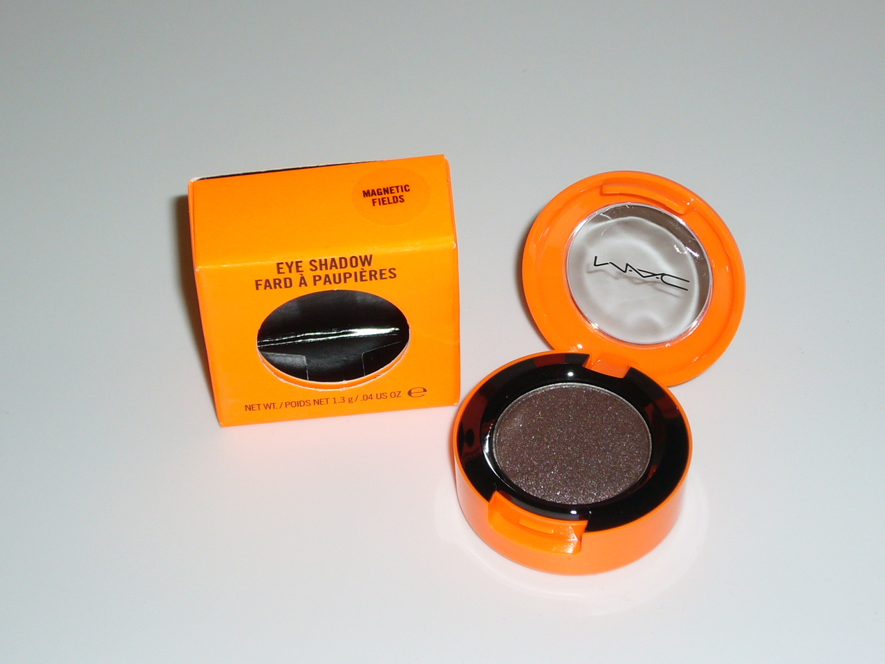 MAC Cosmetics Eye Shadow - Magnetic Fields MAC