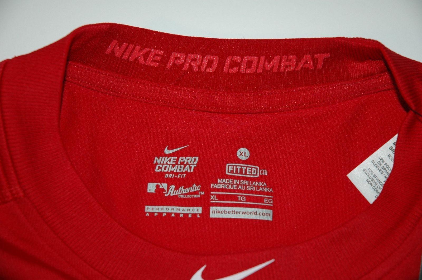 Nike San Francisco 49ers Stamp It Long Sleeve T Shirt White ... 9e593e790