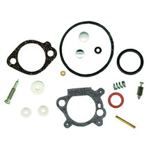 Carburetor Kit Fits Briggs 121700 121800 122700 126700 126800 490937 398183 - $10.47