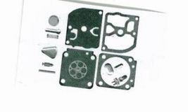 rebuild repair kit CARBURETOR carb zama C1Q type rb-40 - $14.19