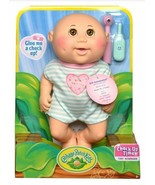 NEW SEALED Cabbage Patch Kids Check Up Time Tiny Newborn Doll - $29.69