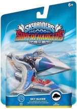 Skylanders SuperChargers: Vehicle Sky Slicer Character Pack Air Sky Toys... - $6.93