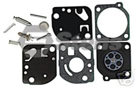 ZAMA carburetor repair kit MCCULLOCH 3227 2818 28 287 - $14.19