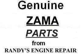 Rebuild Repair Kit Carburetor Carb Zama rb-60 rb60 C3M - $14.19