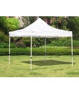 Outdoor Garden Gazebo Portable Shade Folding Canopy Tent 10 x 10 Ft Wate... - $99.99+