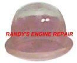 Primer Bulb Homelite A01195 UP04803 4 Zama Carburetors - $5.77